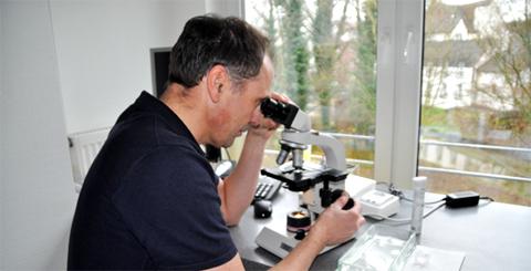 Urologie Schmiedeknecht - Leistungen