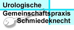 Urologische Gemeinschaftspraxis Schmiedeknecht – Werne